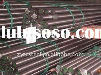 A387Cr12/16CrMo44(1.7337)/SCM415/15CrMo Cold drawn Alloy Steel Round Bar