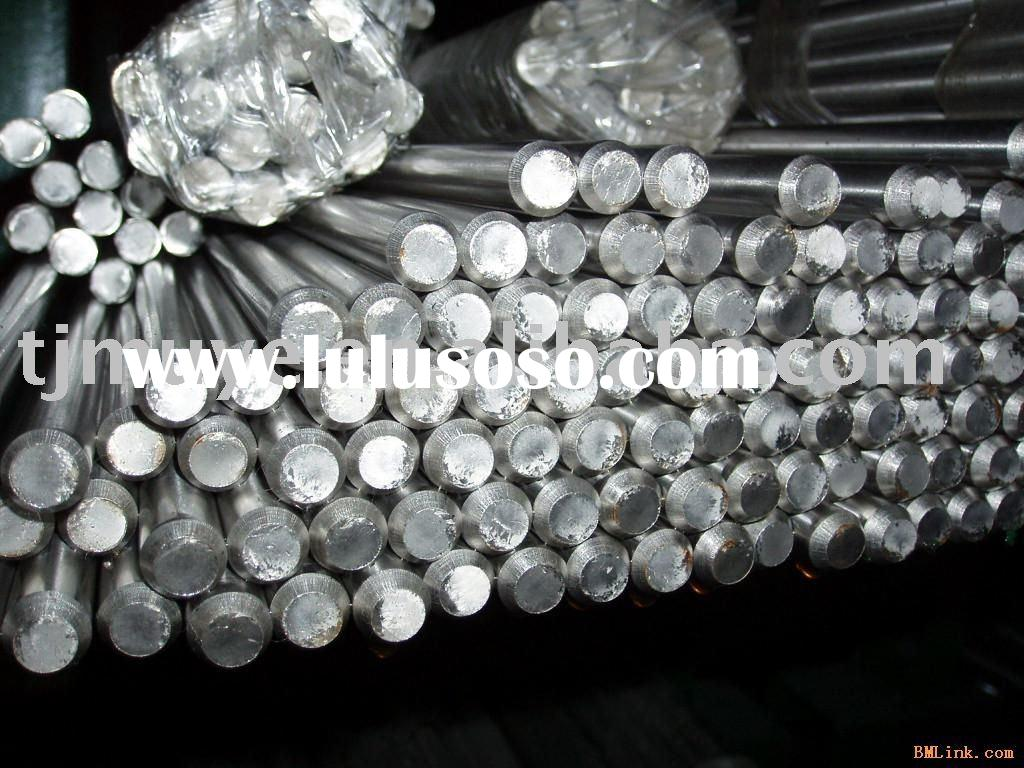 AISI 304 stainless steel cold drawn round bar