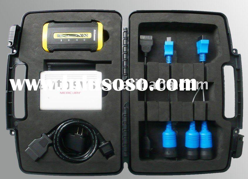 ALLSCANNER Heavy Duty diagnostic Tool all in one Factory price