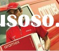 ARAMEX TO BANGLADESH WITH LOWEST COST RATE without any problem of customs clearance