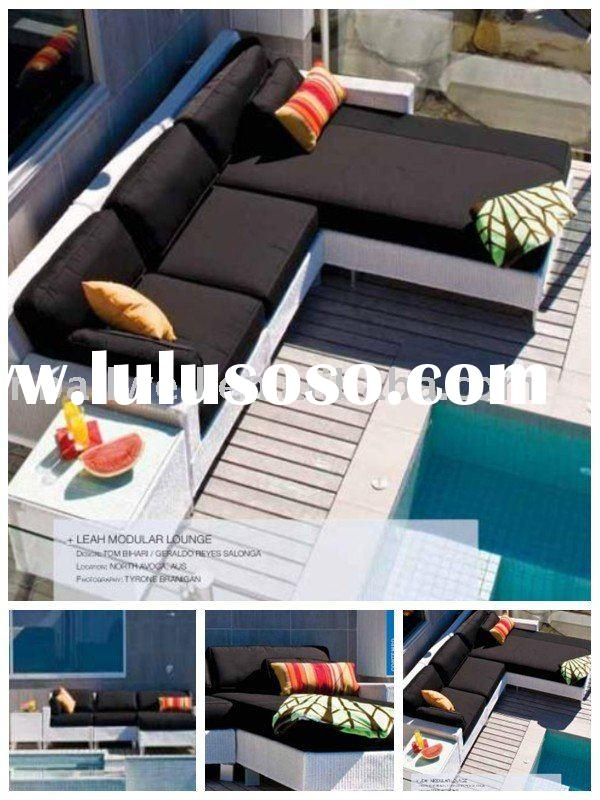 AWRF6110-2011new outdoor rattan furniture-garden wicker furniture