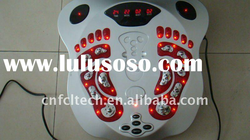 Acupressure Foot Massager new products for 2012