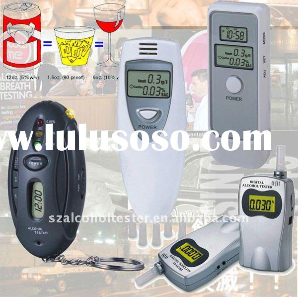 Alcohol Tester Alcohol Tester