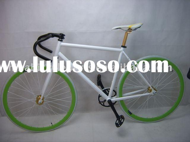 Alloy Fixed Gear Bikes