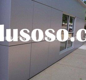 Aluminum Composite Panel Cladding