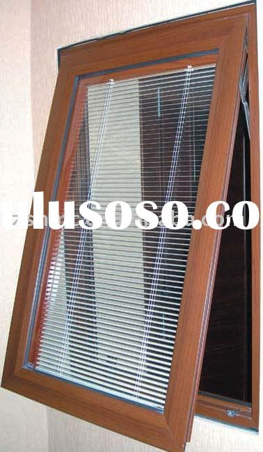 Wood clad aluminum thermal break folding doors and