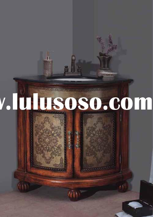 Wholesale luxury design mdf wooden watch boxes for sale - Corner bathroom vanities for sale ...