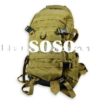 Army Bag with molle system Nylon SGS standard Manufacturer