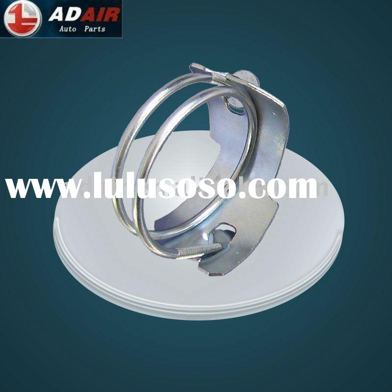 Auto Exhaust Pipe Clamp
