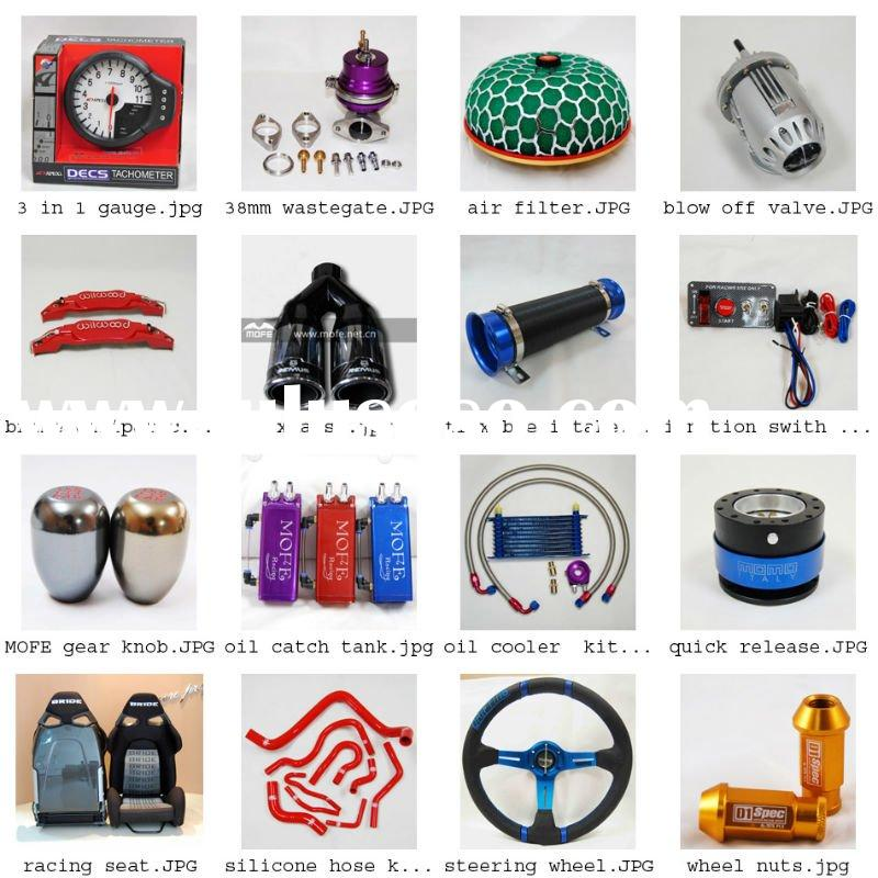 Auto High Performance Parts Accessory