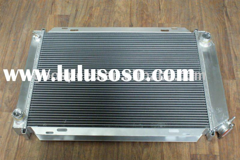 Auto Racing Radiator FORD MUSTANG 64-66 V6,79-93