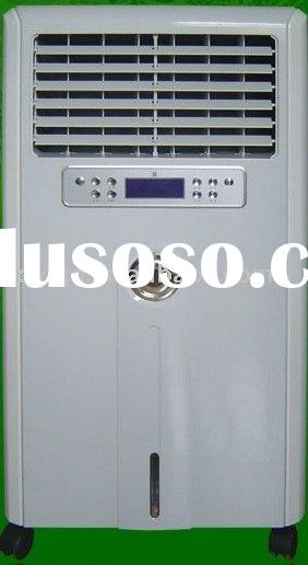 BCS-35G evaporative air cooler (water cooling)