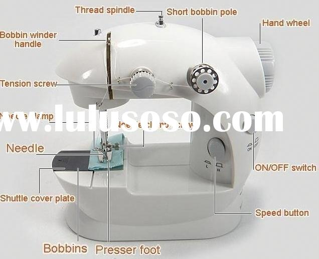 BM101A Mini sewing machine industrial sewing machine juki