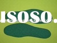 Bamboo Activated Charcoal Heating Insole