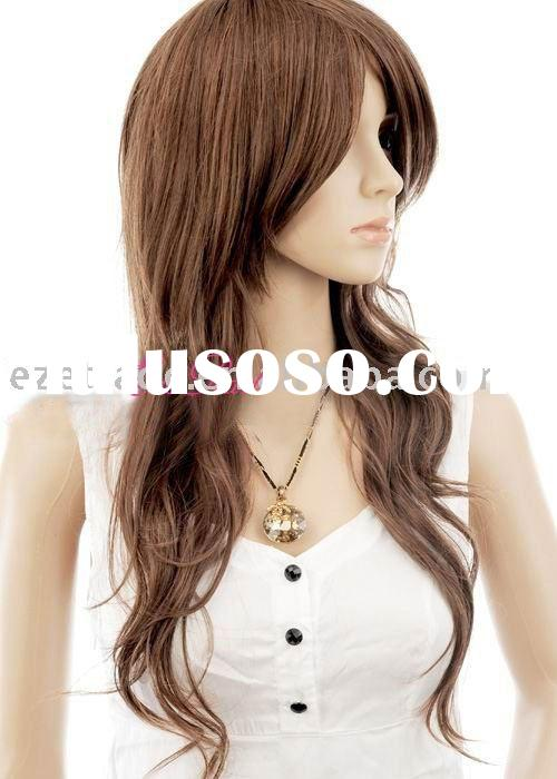 Beautiful Long Hair Wigs