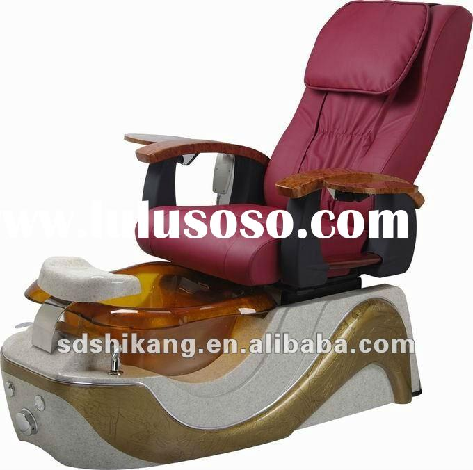 Beauty Salon Noble Pipless spa chair (SK-8021-3012)