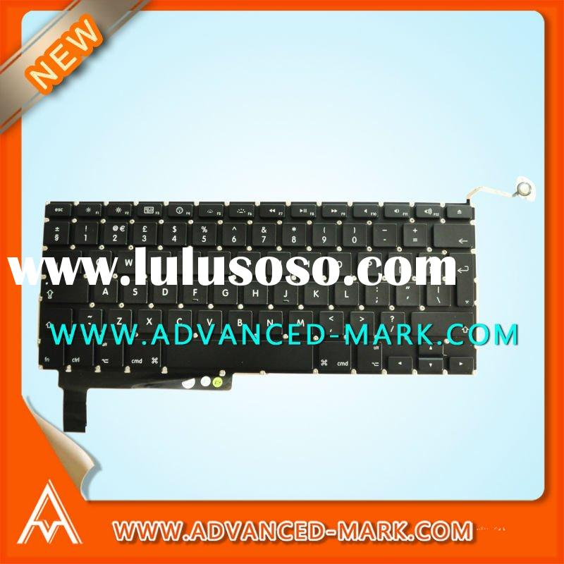 """Best Quality & Price ! Replace For Apple Macbook Pro Unibody 15"""" A1286 Keyboard (2009 2010"""