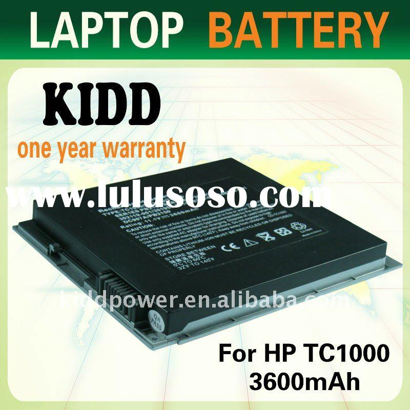 Best Rechargeable Laptop Battery for HP COMPAQ Tablet PC TC100 Tablet PC TC1000 Series