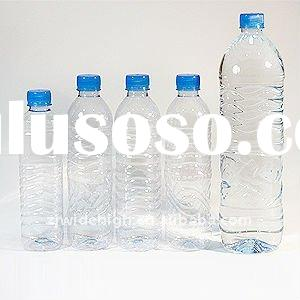 Bottle drinking pure natural mineral water/500ml