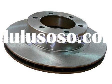 Brake Disc\disc brake rotor\ car brake pad
