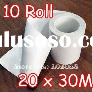 """Brand New 20cm x 30M / Roll Car / Auto Vehicle Paint Protection Film Bra Clear 6"""" x 90 FT"""