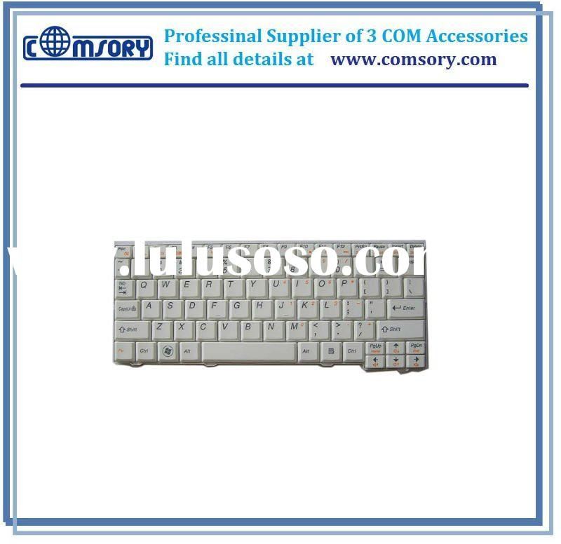 Brand New US version,white color notebook keyboard ,Notebook keyboard for Lenovo S10-2
