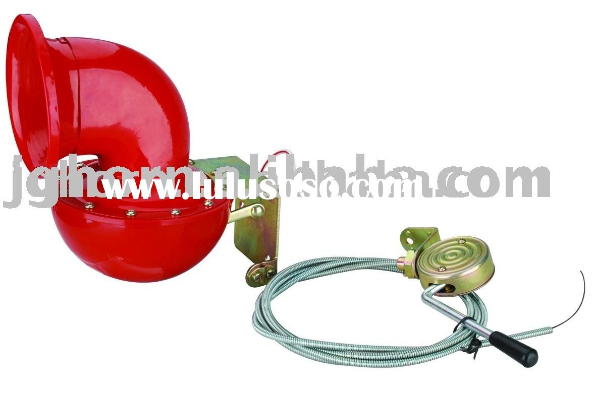 Bull Sound Horn With Manual Pull Lever,Auto horn(JGN-401-2)