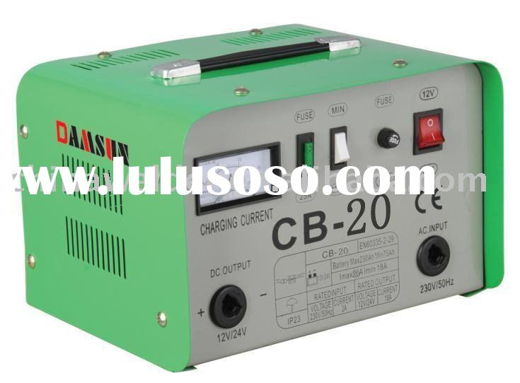 CB-20 Car Battery charger