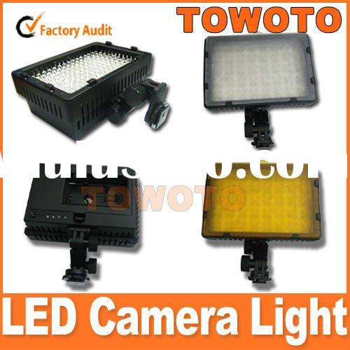 CN126 led panel video light for Camera DV Camcorder Lighting