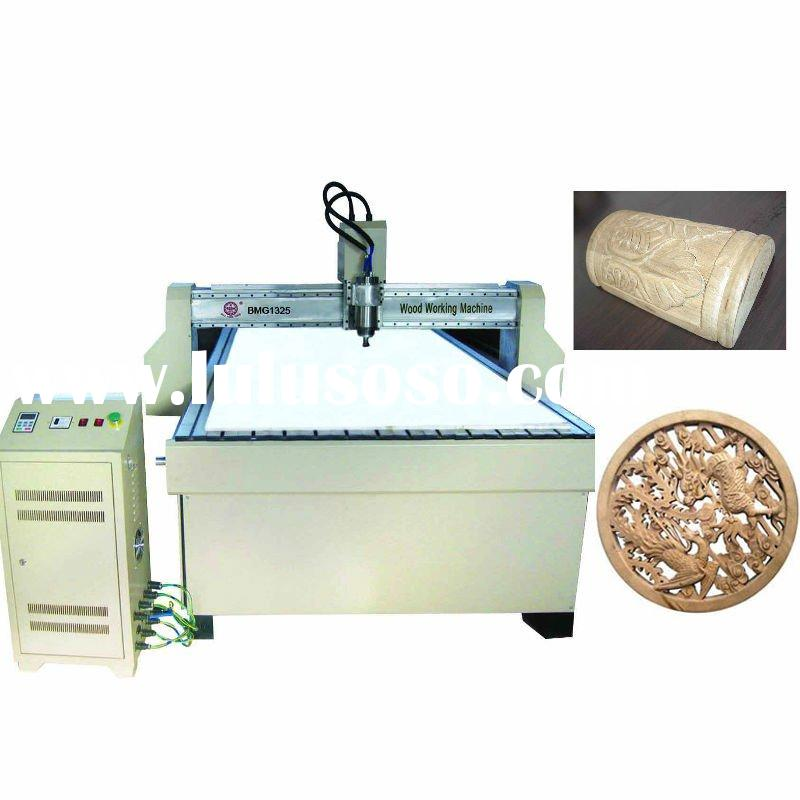 CNC Router Woodworking Machine BMG-1325