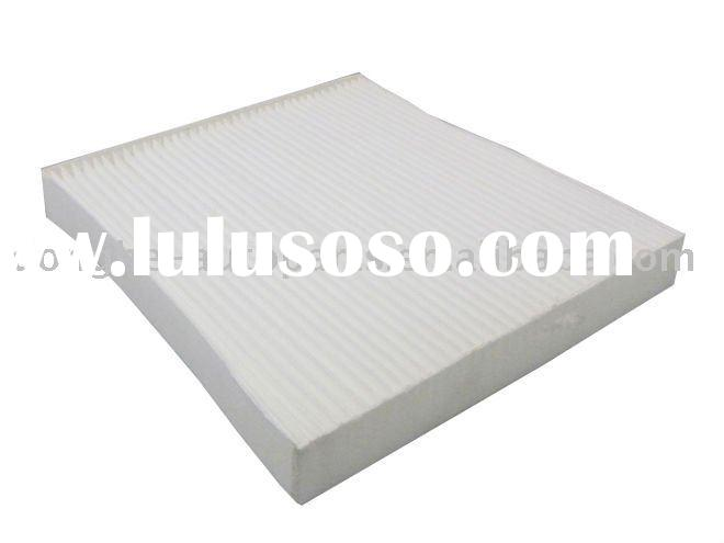 Cabin air filter 97133-3K000 for KIA MAGENTIS, HYUNDAI / ISO9001