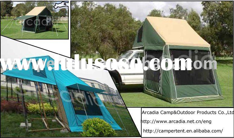 Camping Roof Top Tent for Trucks
