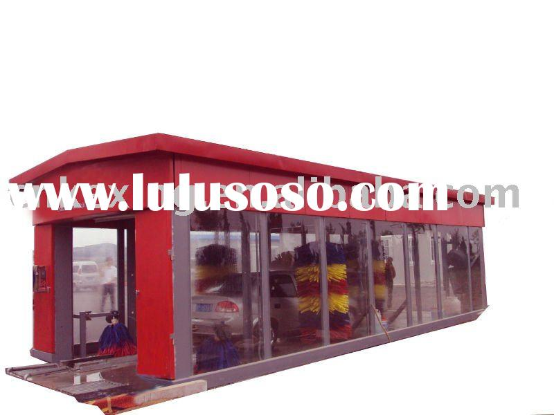 Used Automatic Car Wash Equipment For Sale In India