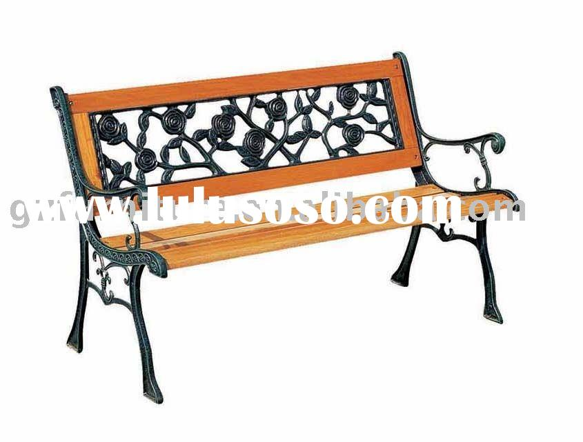 Used patio furniture parts cast iron table legs used