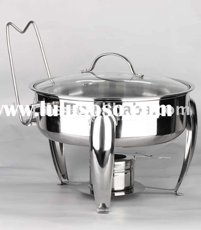 Charms Stainless Steel Chafing Dish