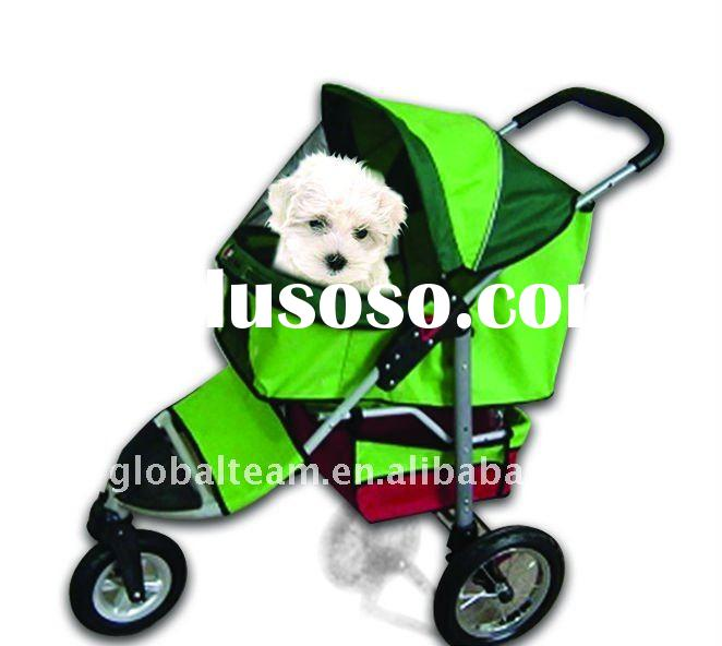Cheap Collapsible Pet/dog Outdoor Stroller L089H