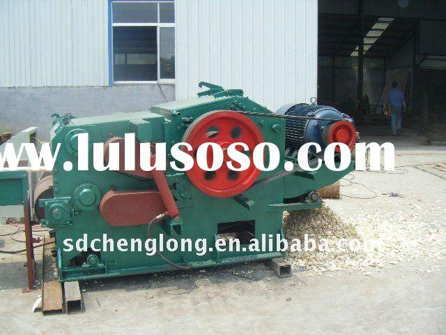 Chenglong process best price and high quality wood log cutter and splitter