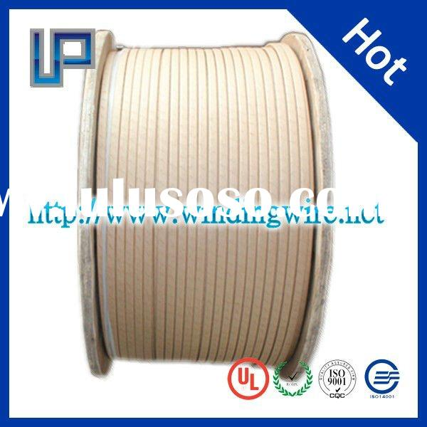 China Professional Paper Covered Wire Supplier