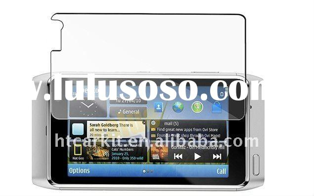 Clear LCD Screen Protector Film Shield For NOKIA N8