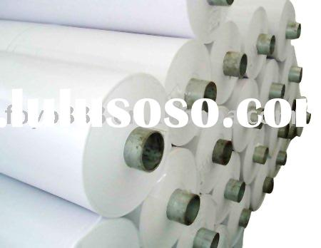 Clear Plastic film roll for Agricultural FOYO-001