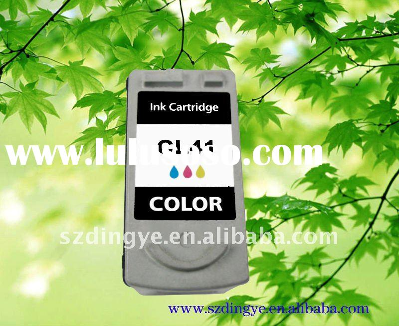 Compatible inkjet refill machine for PG40/41