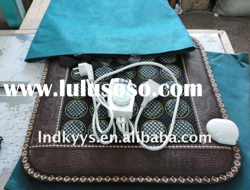 DKY physical therapy FIR portable health jade mat