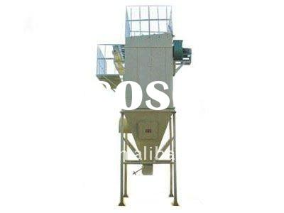 DMC pulse jet bag type dust collector