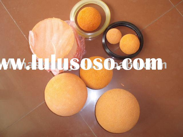 DN100 cleaning ball