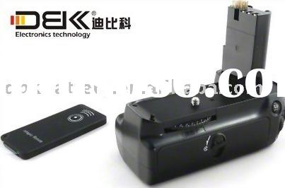 DSLR Battery Grip For NIKON D80/D90 MB-D80 D90