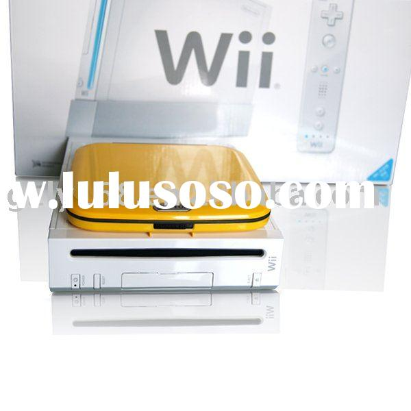 DVD-ROM drive read Wii game discs