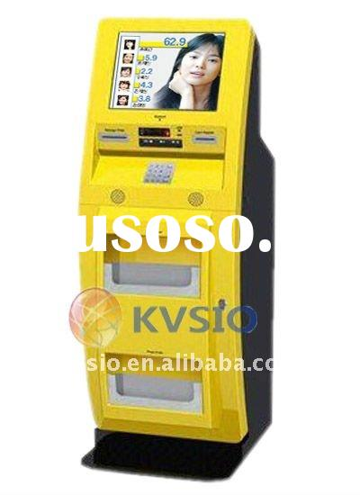 Digital Photo Kiosk