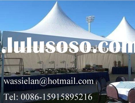 Dome tent, pagoda tent for rental