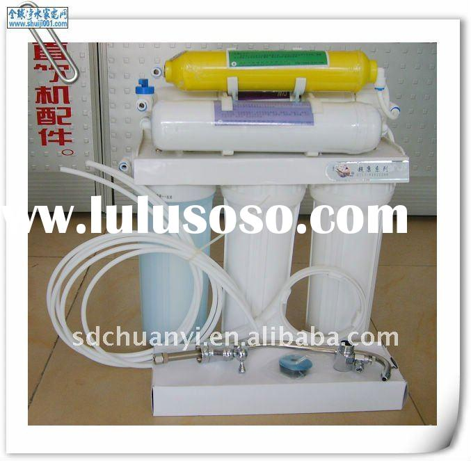 Domestic 5-Stage RO Water Filter System