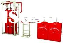 Dry Powder Automatic fire Extinguishing System/TS1051